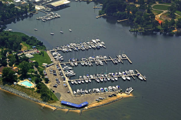 Maryland Yacht Club