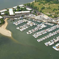 Tom's Point Marina