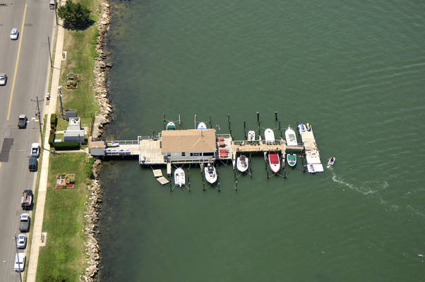 Greater Wildwood Yacht Club