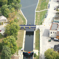 Main Street Swing Bridge