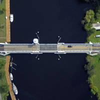 Pocomoke River Bridge