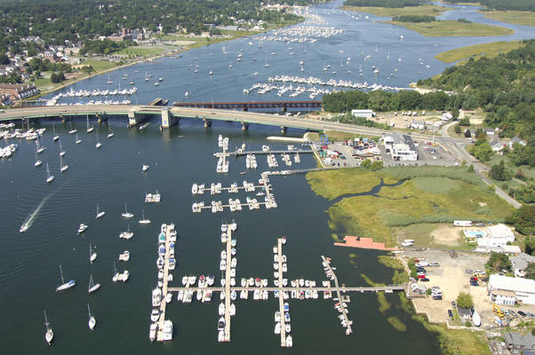 Bridge Marina