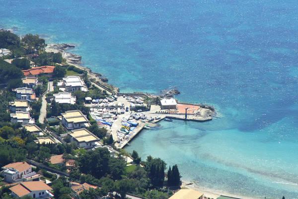 Fontane Bianche Marina