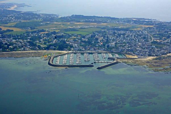 Piriac on the Sea Marina
