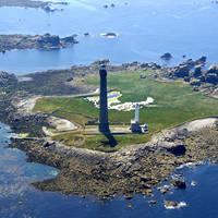 Ilevierge Lighthouse