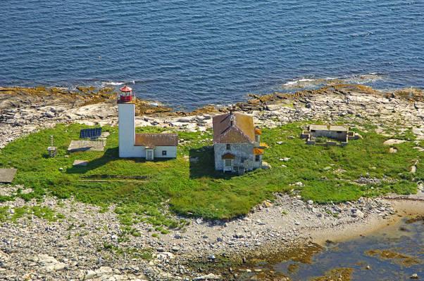 Cranberry Islands Lighthouse
