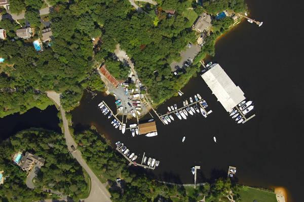 Severna Park Yacht Basin