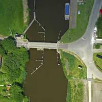 Wierumerschouw Bridge