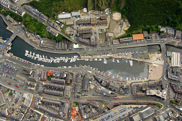 Douglas Inner Harbour