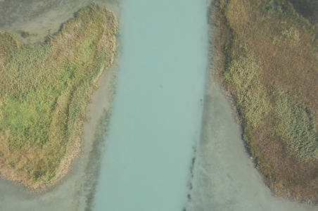 Johnston Channel Inlet