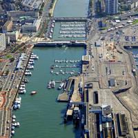 Port de plaisance Boulogne-sur-Mer