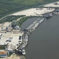 Port Norris Marina