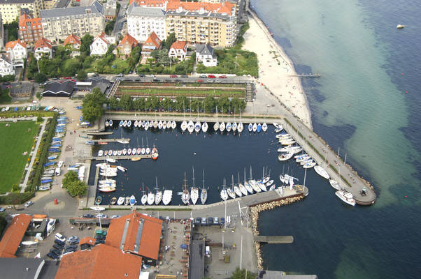 Hellerup Lystbådehavn
