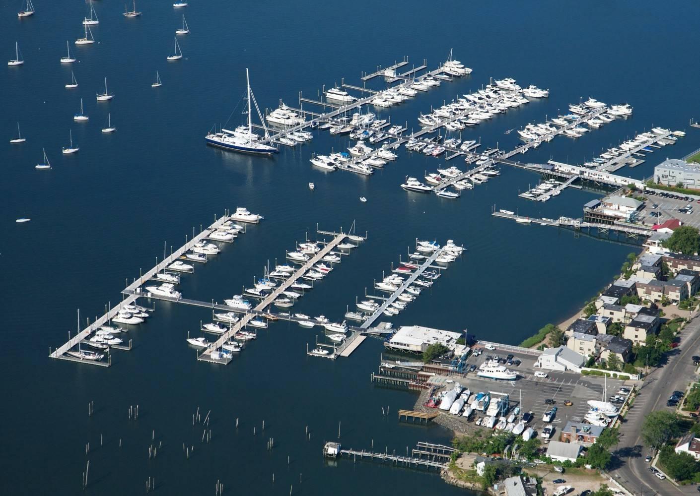 Safe Harbor Capri Slip Dock Mooring Reservations Dockwa
