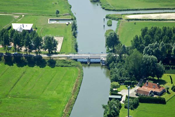 Tutsebrege Bridge