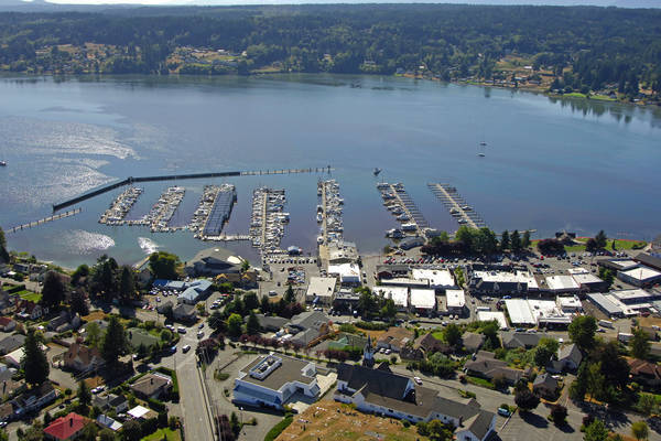 Port of Poulsbo