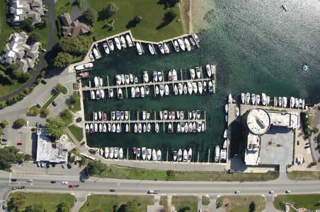 Harbor West Yacht Club