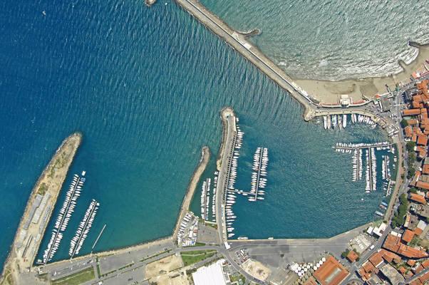Porto di Imperia S.p.a.