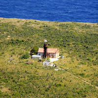 Isla De Mona Lighthouse