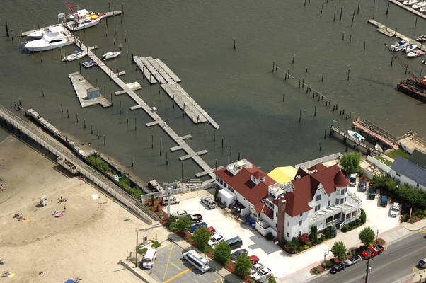 Mayer's Inn at Egg Harbor Yacht Club