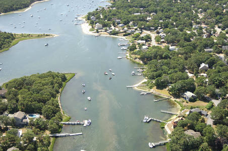 Childs River Inlet