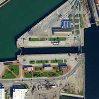 Freycinet Bay East Lock
