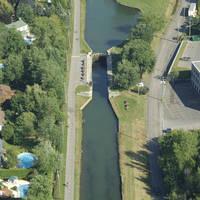Chambly Canal Lock 5