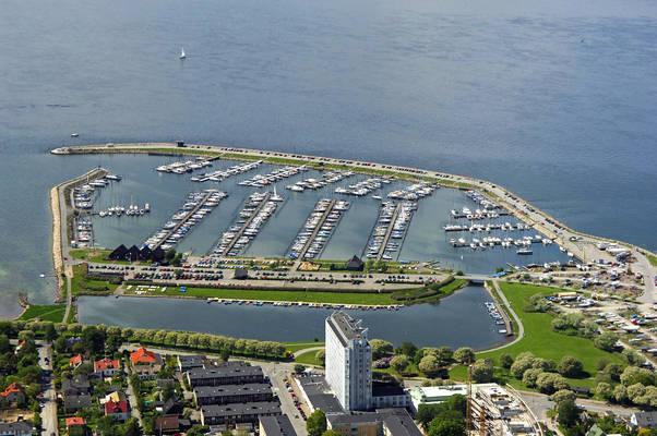 Limhamn Marina