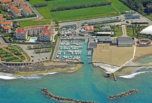Rosignano Solvay Marina