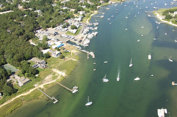 Bass River Yacht Club