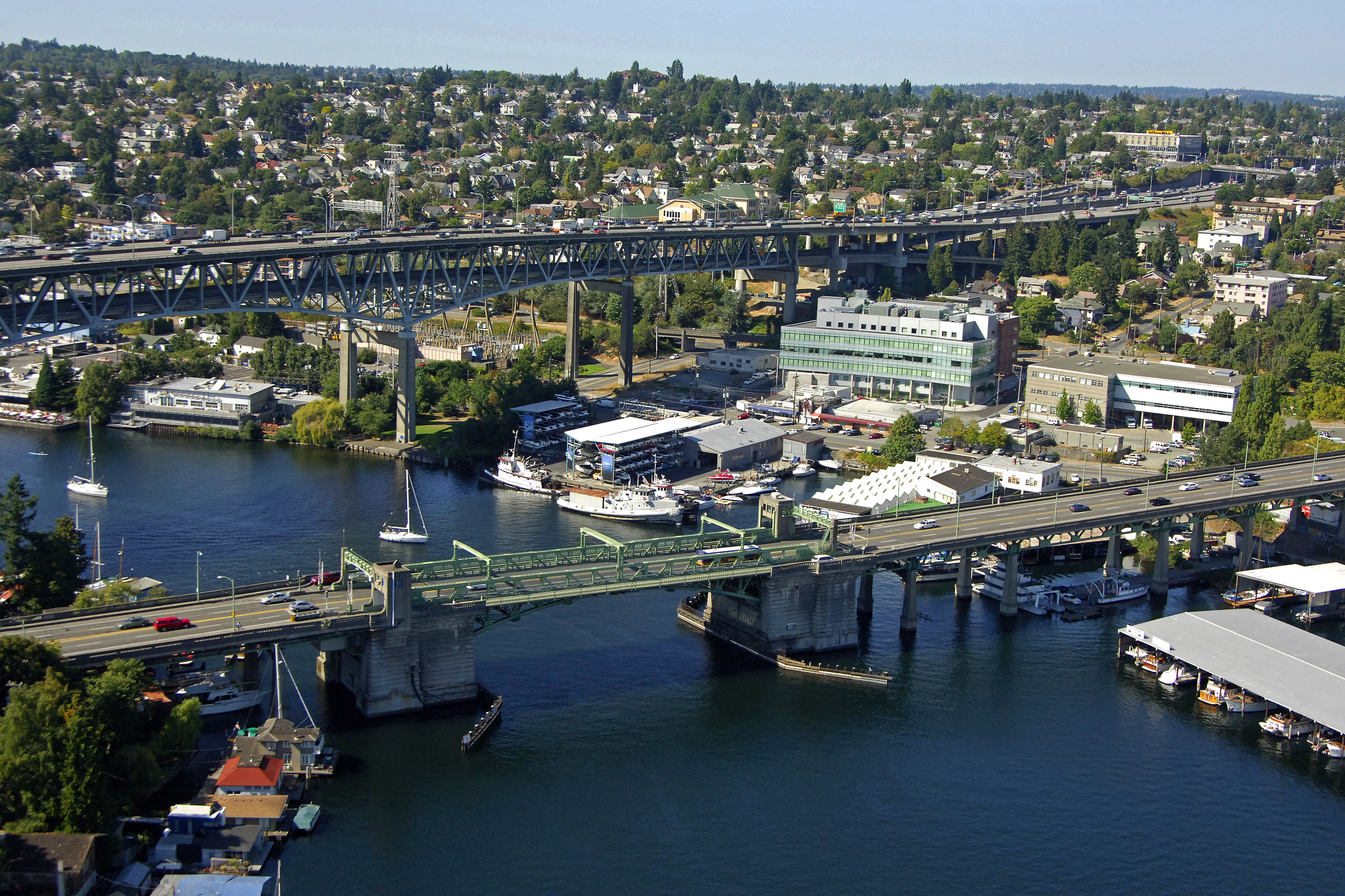 Seattle Boat Co In Seattle Wa United States Marina