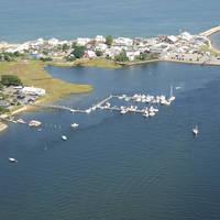 Norwoods Marina