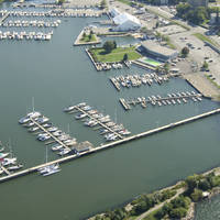 Harbour West Marina