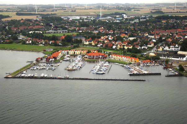 Rudkøbing Lystbådehavn