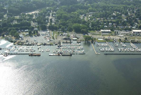 Patsy's Bay Marina