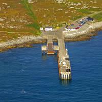Coll Ferry