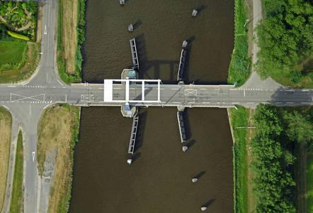 Bloemhof Brug Bridge