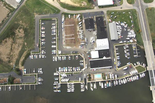 Anchors Way Marina