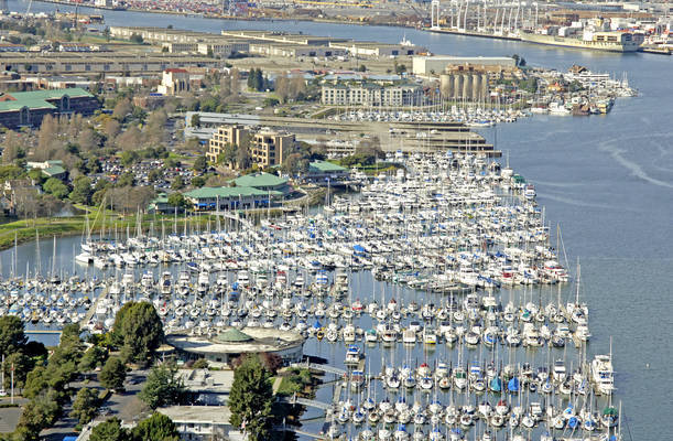 Marina Village Yacht Harbor