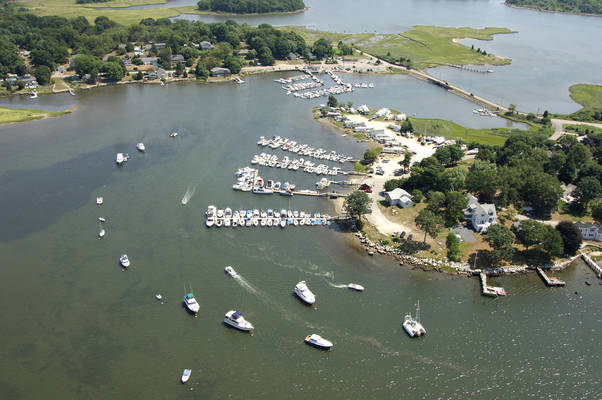 Mystic Point Marina