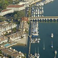 Newport Beach Yacht Club