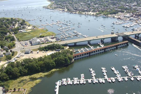 Bridge Marine Supply