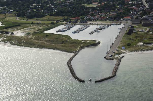 Hou Lystbådehavn