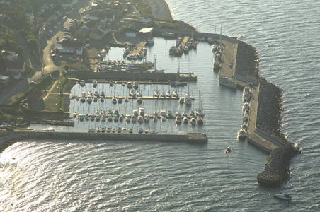Havnebyen Inlet