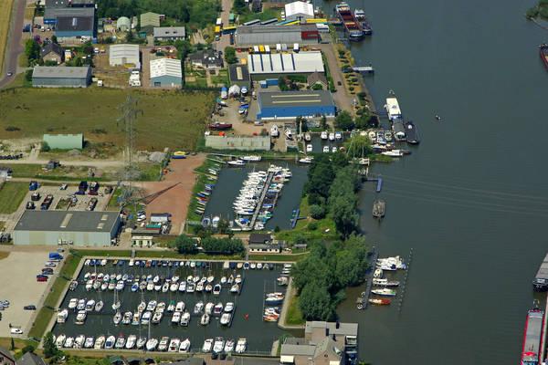 De Donge Watersport