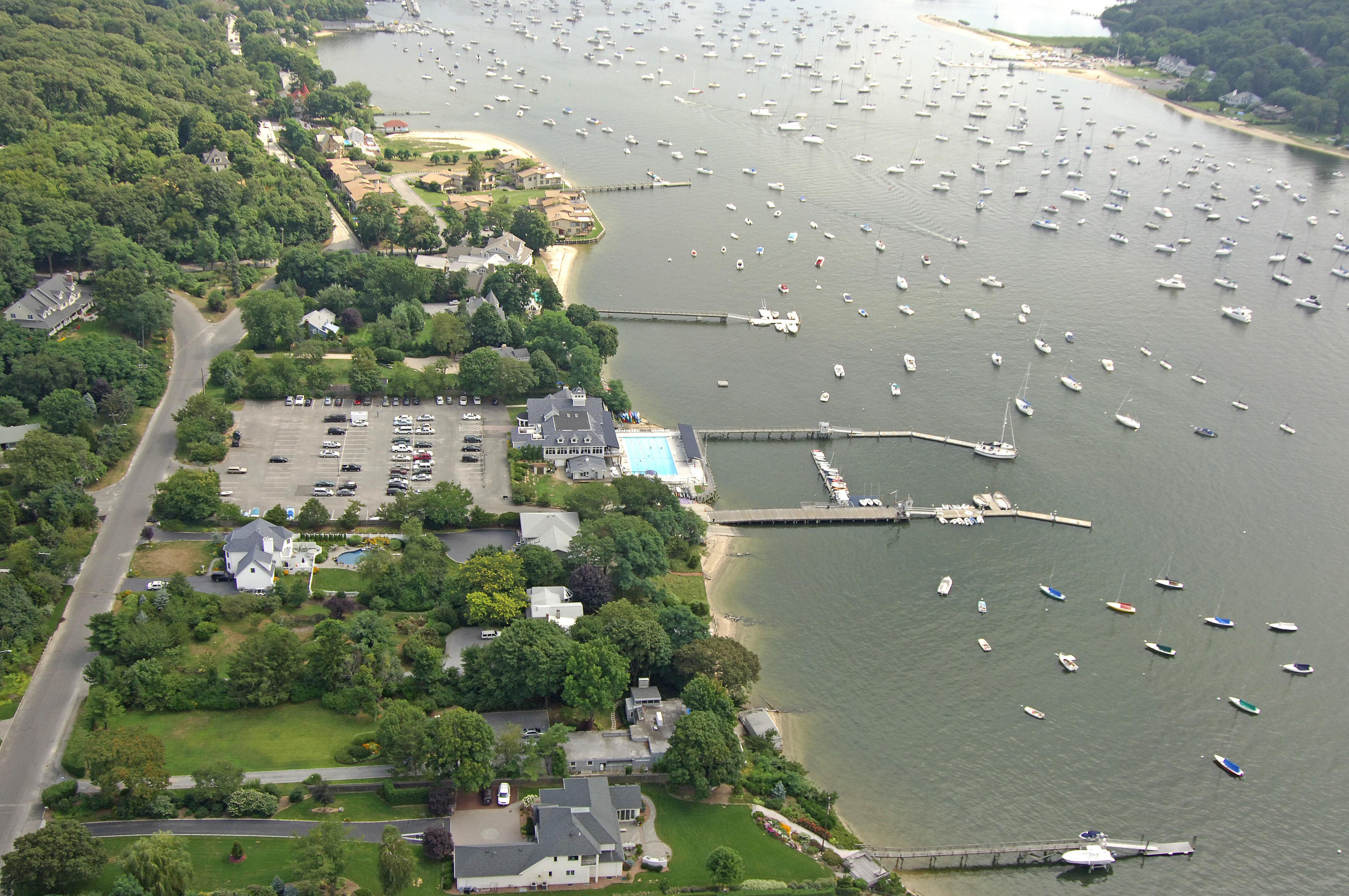Northport Yacht Club Long Island