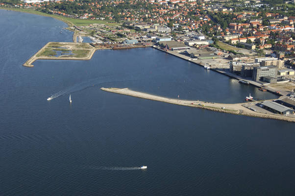 Holbæk Ny Havn