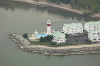 Cedar Point Light