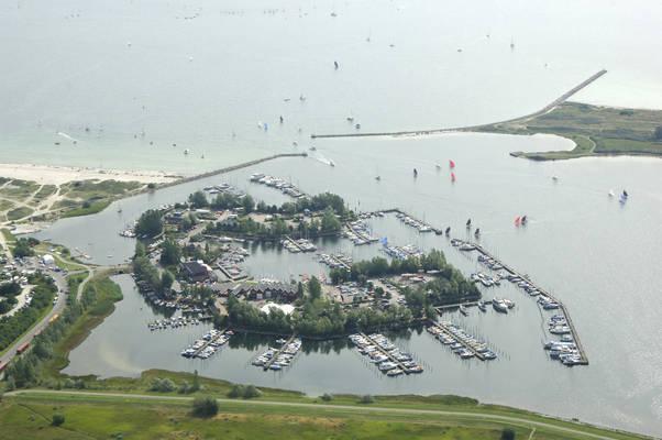 Vallensbæk Lystbådehavn