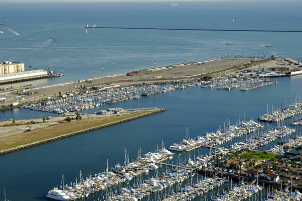 Cabrillo Way Marina